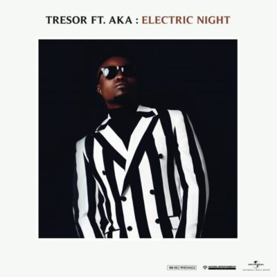 Tresor – Electric Night
