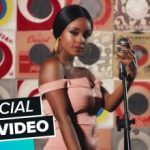 Vanessa Mdee – That's For Me ft. Distruction Boyz, DJ Tira x Prince Bulo (Video)