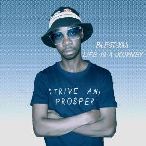 Blestsoul-–-Life-Is-A-Journey-