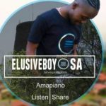 Elusiveboy SA – What's My Name (Original Mix)