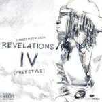 ShabZi Madallion – Revelations IV (Freestyle)