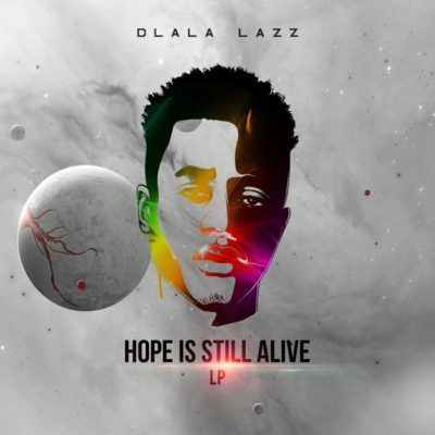 Dladla Lazz – 6AM In East London