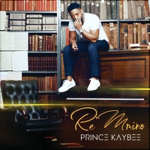 Prince Kaybee – re-mmino-album