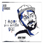 KID FONQUE – BOSSA OVER (TAKE2)