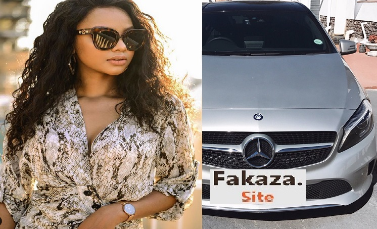 South African Celebrities Expensive Cars