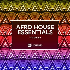 VA – Afro House Essentials, Vol. 08