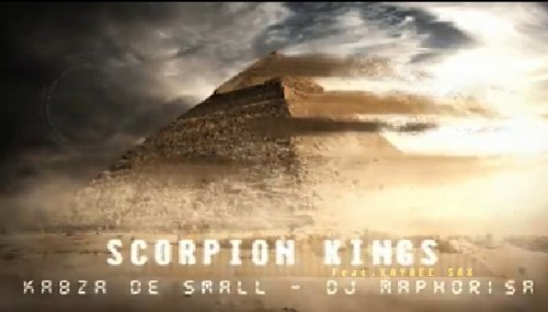 Kabza De Small x DJ Maphorisa – Scorpion Kings