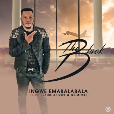 The Black – Ingwe Emabalabala