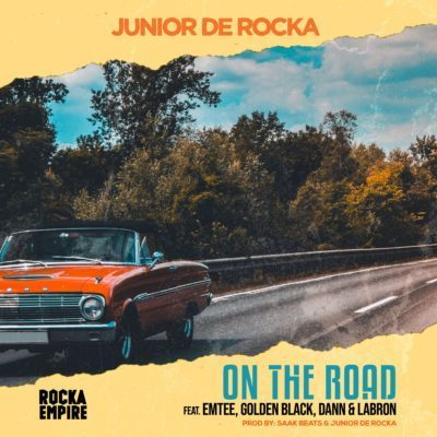 Junior De Rocka – On The Road