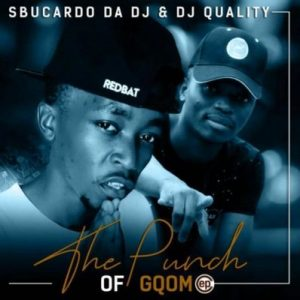Sbucardo Da DJ & DJ Quality – Run ft. DJ Target no Ndile