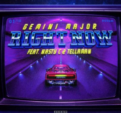 Gemini Major – Right Now