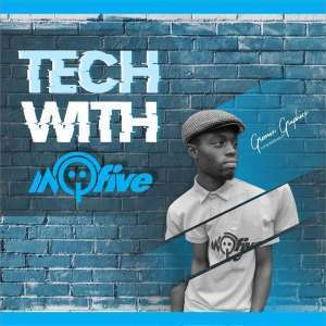 Inqfive – Tech With Inqfive