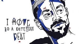 Album: Kid Fonque – I Move to a Different Beat