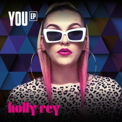 EP: Holly Rey – You