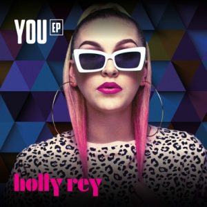 Holly Rey You EP